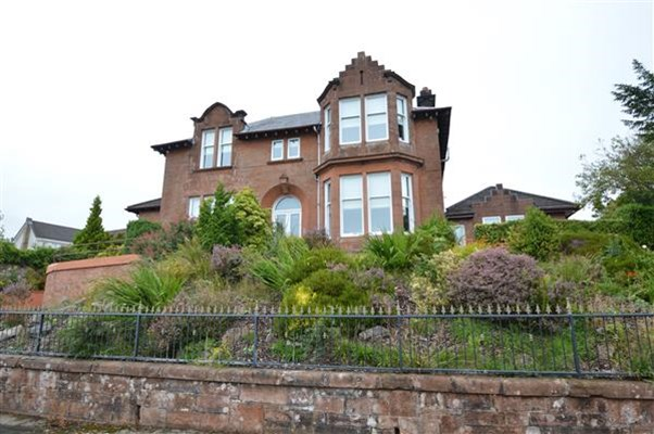 Mansionhouse Road, Glasgow, G32 0RP