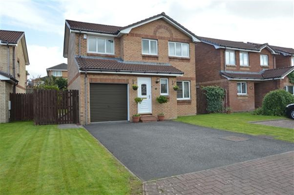 Senate Place, Motherwell, ML1 3GE