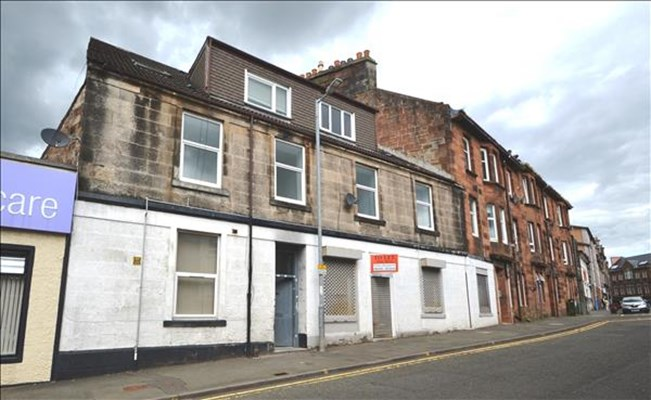 Quarry St, Hamilton, ML3 6QW