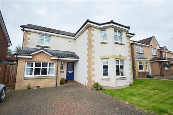 Toftcombs Crescent, Stonehouse, ML9 3RA