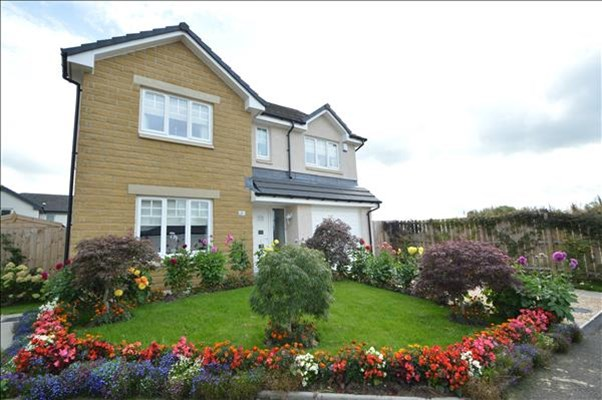 Kneeland Brae, Cleland, ML1 5FT