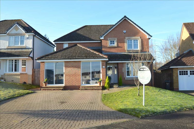 Blantyre - 4 Bedroom Detached