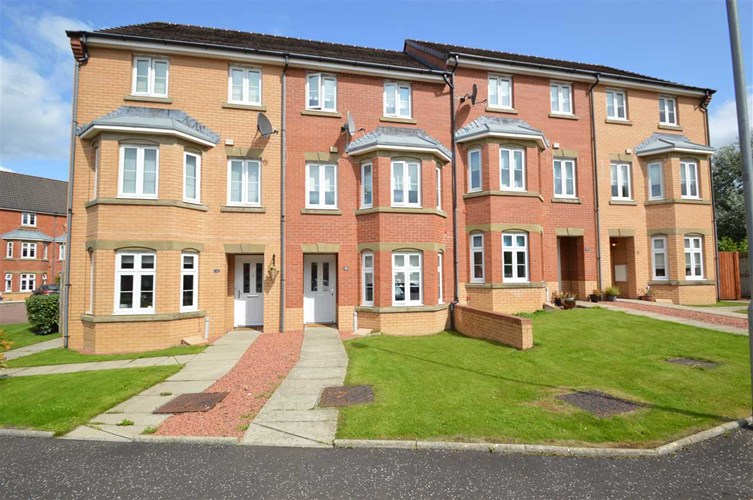 Motherwell - 3 Bedroom Townhouse