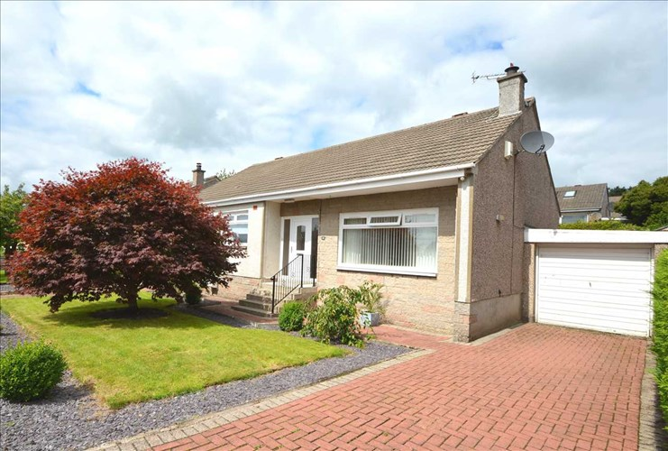 Strathaven - 3 Bedroom Bungalow