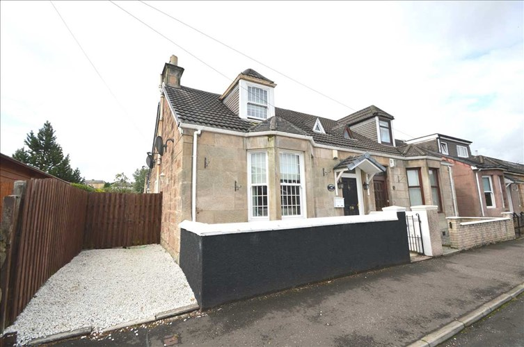 Burns Street, Hamilton, ML3 6PL