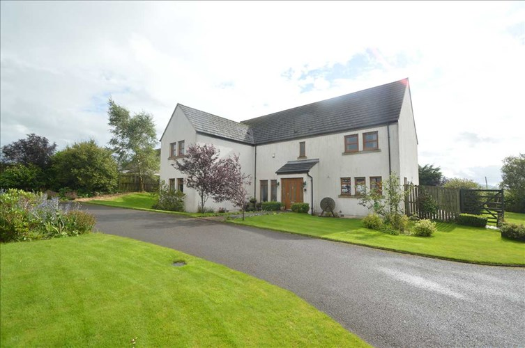 Greens Road, Lanark, ML11 8TG