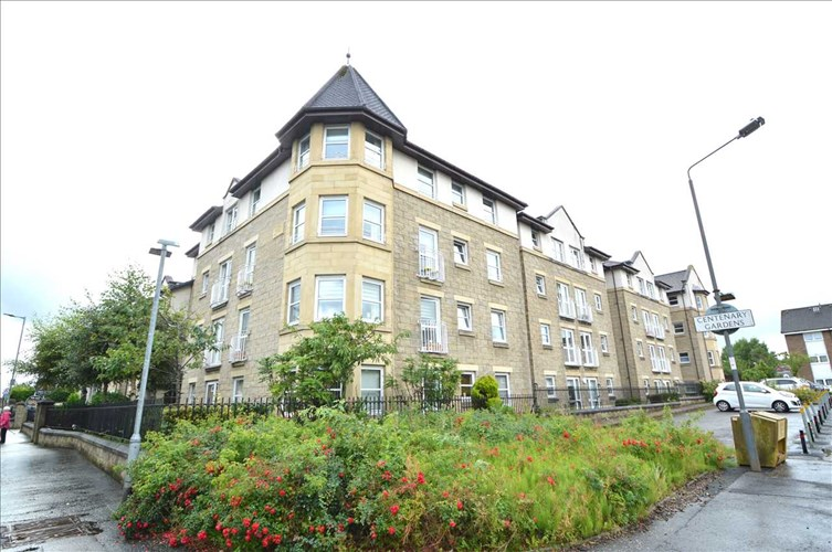 Weavers Court, Hamilton, ML3 7HY