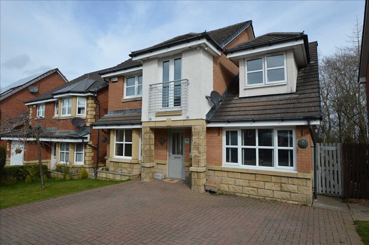 Hamilton - 5 Bedroom Detached