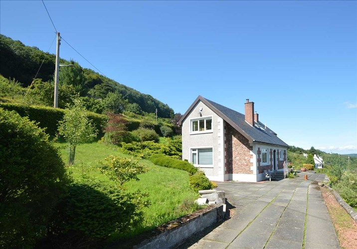 The Cottage, Hazelbank Braes, Lanark, ML11 9XL