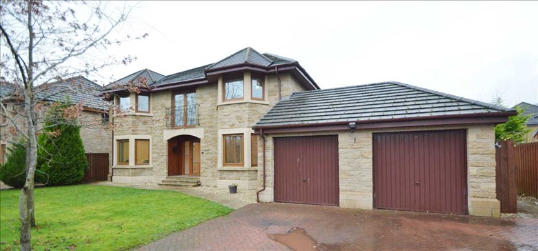 Galloway Avenue, Wishaw, ML2 8NE